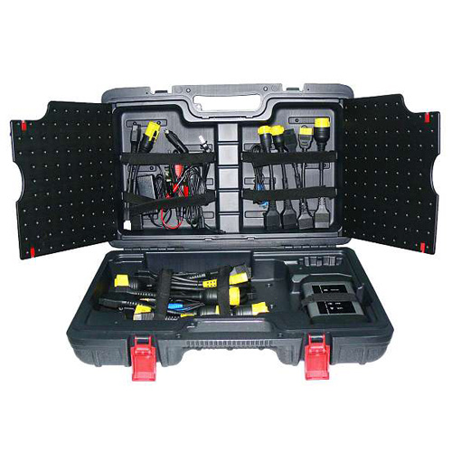 Launch X431 PRO3 Heavy Duty Full v 3.0